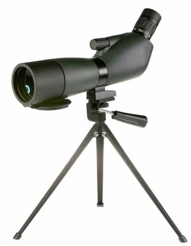 Monokulár Fomei 15-45x60 Zoom Spoting Scope