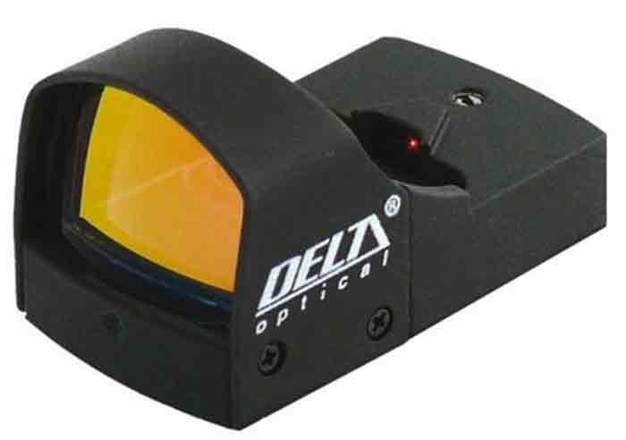 Kolimátor Delta MiniDot