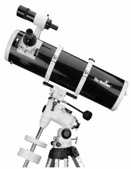 Teleskop Sky-Watcher MIRA 150/750 EQ3