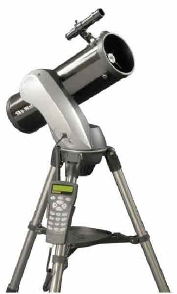 Teleskop Sky-Watcher Newton 130/650 AZ GoTo