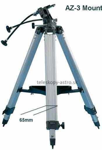 Montáž Sky-Watcher azimutální AZ3