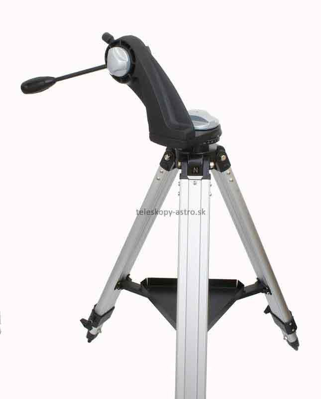 Montáž Sky-Watcher azimutální AZ4 s hliníkovým stativem