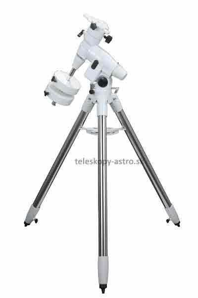 Montáž Sky-Watcher paralaktická EQ5 s ocelovým stativem