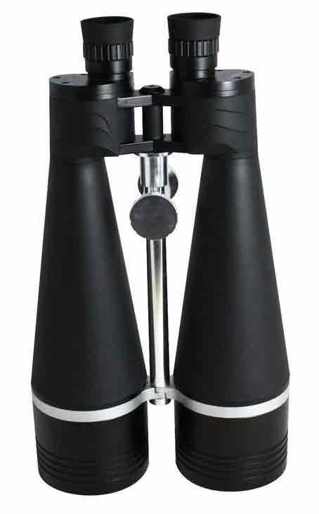 Dalekohled Omegon Nightstar 25x100