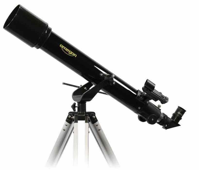 Teleskop Omegon 70/700 AZ-2