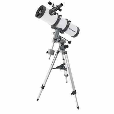 Teleskop Bresser Spica 130/650 EQ2