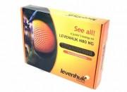 Mikroskopická sada preparátů Levenhuk N80 NG