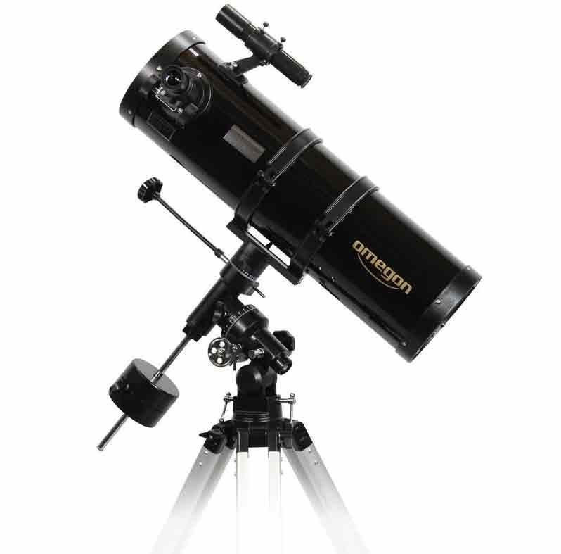 Teleskop Omegon 150/750 EQ-3
