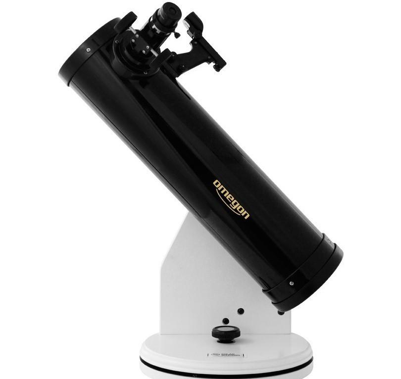 Teleskop Omegon Dobson N 102/640