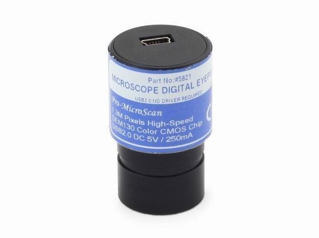 Mikro kamera 1,3MP