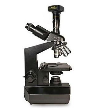 Mikroskop Levenhuk D 870 T digitální
