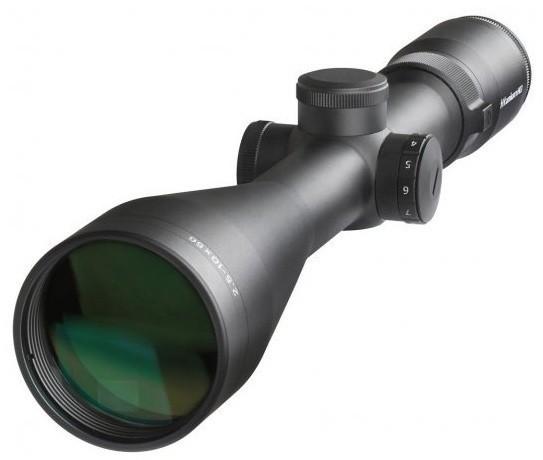 Puškohled Delta Titanium 2,5-10x56 HD