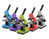 Mikroskop Levenhuk Rainbow 2 L