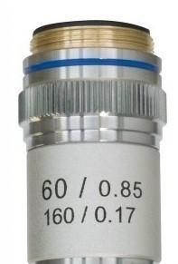 Objektiv Bresser DIN 60x