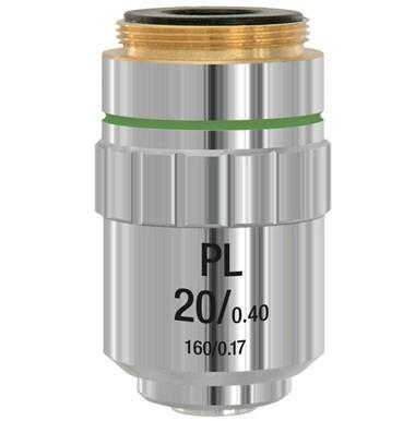Objektiv Bresser DIN PL-20x