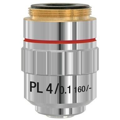 Objektiv Bresser DIN PL-4x