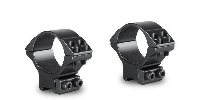 Montáž Hawke Match, dvoudílná, (průměr oka 30 mm), 9-11 mm, střední
