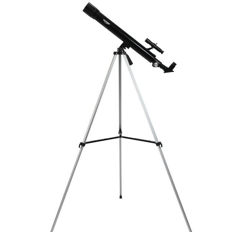Teleskop Omegon AC 50/600 AZ