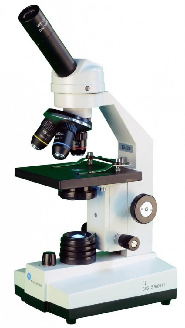 Mikroskop BMS 100 FL LED