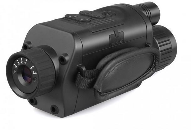 Noční vidění Bestguarder NV 500 digitální
