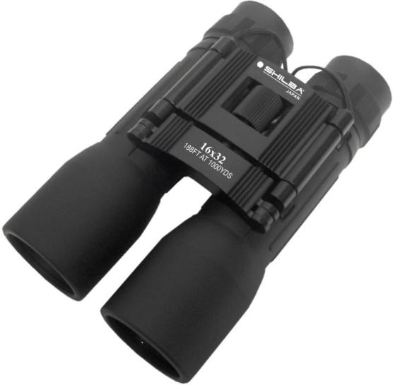 Dalekohled Shilba Compact 16x32