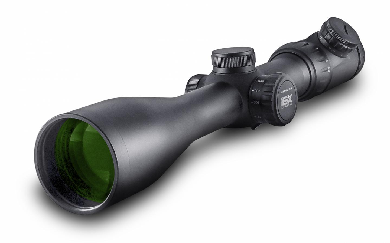 Puškohled Shilba 16X 3-18x50mm B.4A