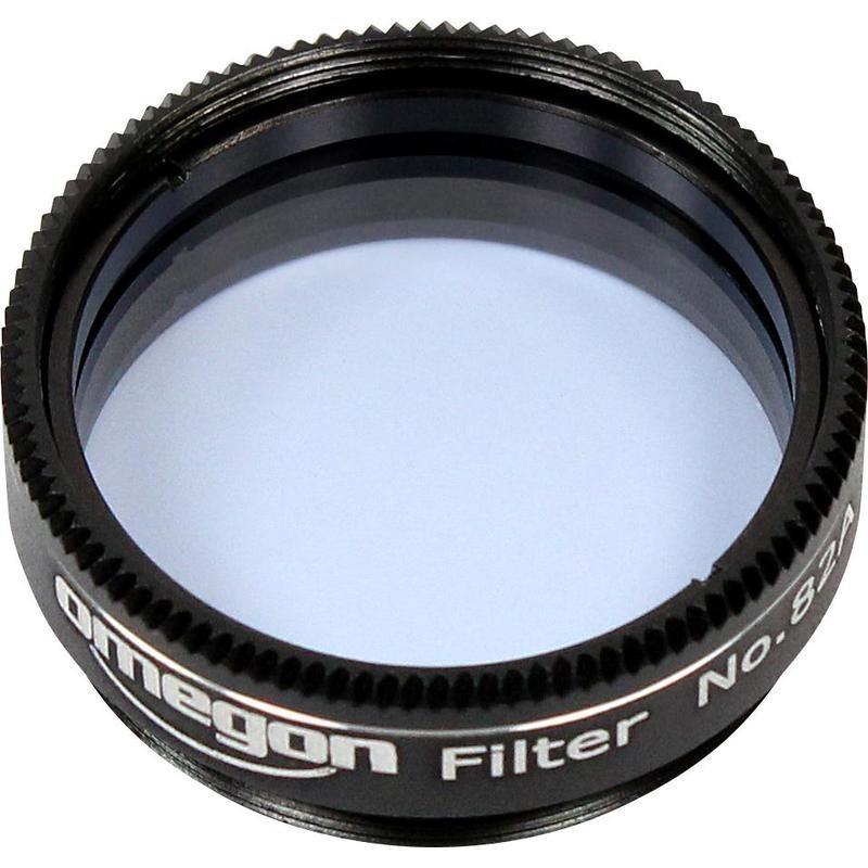 Barevný filtr Omegon světle modrý