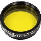 Barevný filtr Omegon žlutý