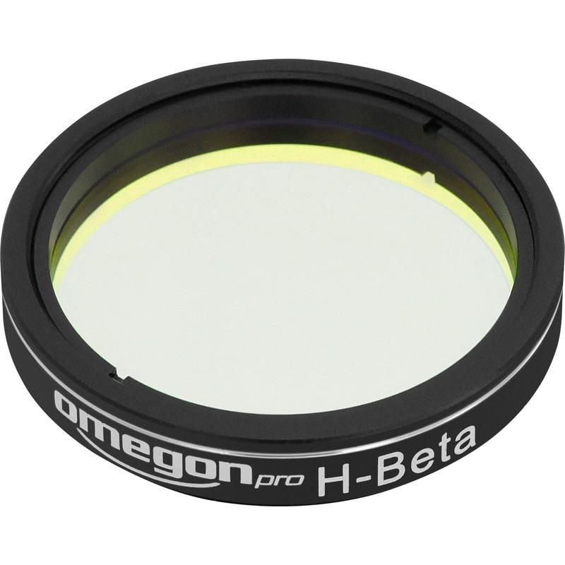 Mlhovinový filtr Omegon Pro H-Beta 1.25