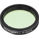 Mlhovinový filtr Omegon Pro H-alpha 1.25