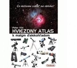 Hvězdný atlas k malým dalekohledúm