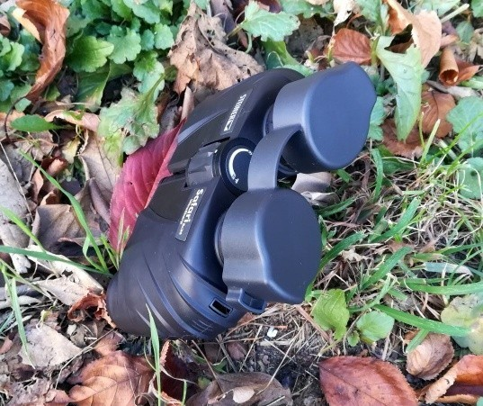 Dalekohled Steiner Safari Ultrasharp 8X30