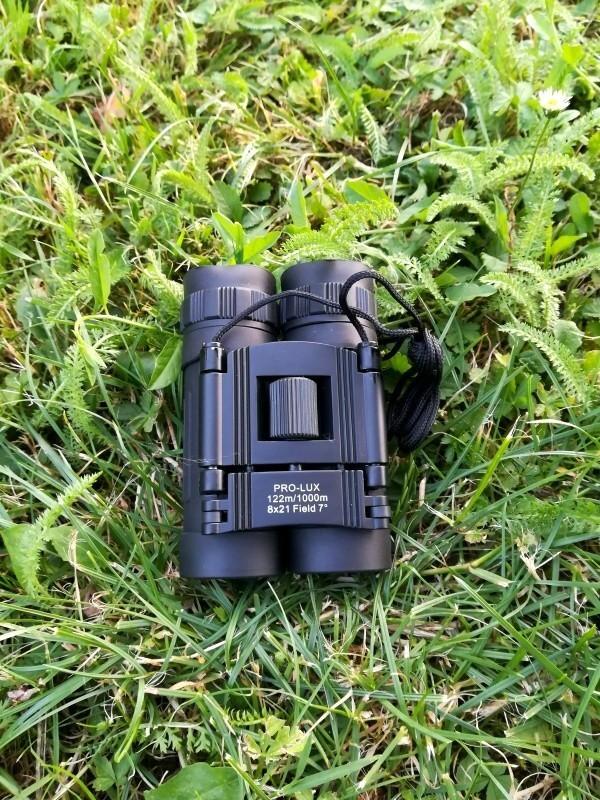 Dalekohled Dorr PRO-LUX Pocket 8x21
