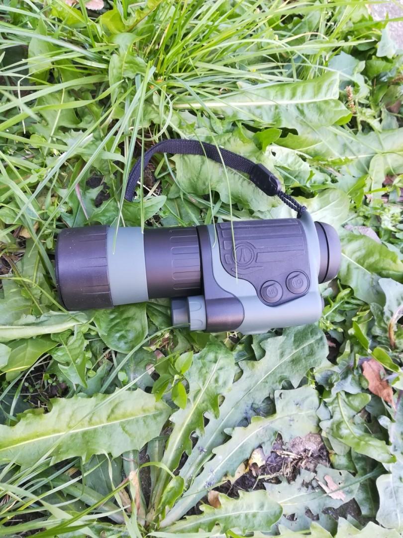 Noční vidění Yukon Spartan 4x50mm