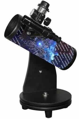 Teleskop Sky-Watcher Heritage 76/300