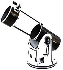 Co reálné budeme vidět přes teleskop