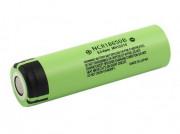 Dobíjecí baterie 18650 Panasonic