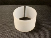 Vymezovací kroužek pro Pard 007 z 45 na 43 mm
