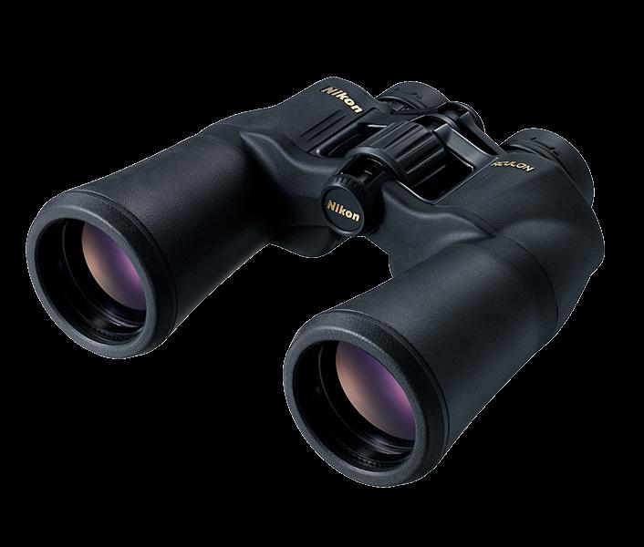 Dalekohled Nikon Aculon A211 7x50