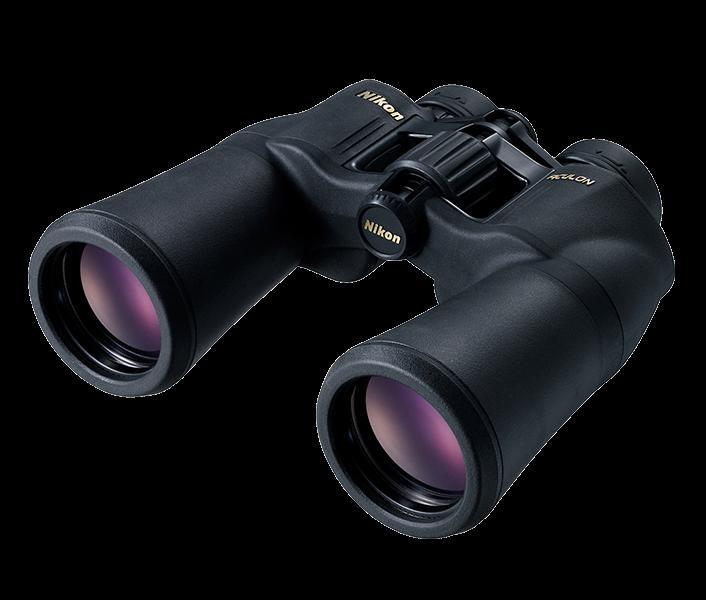 Dalekohled Nikon Aculon A211 10x50