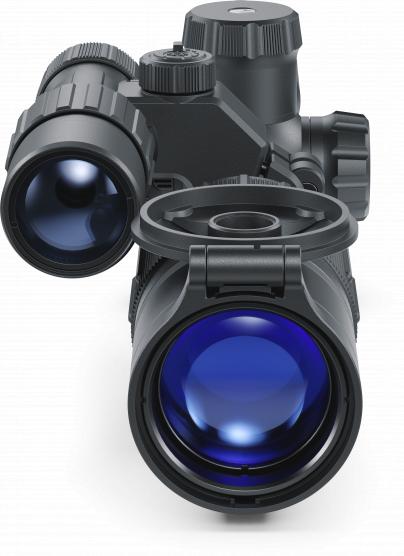 Digitální zaměřovač Pulsar Digex N 455