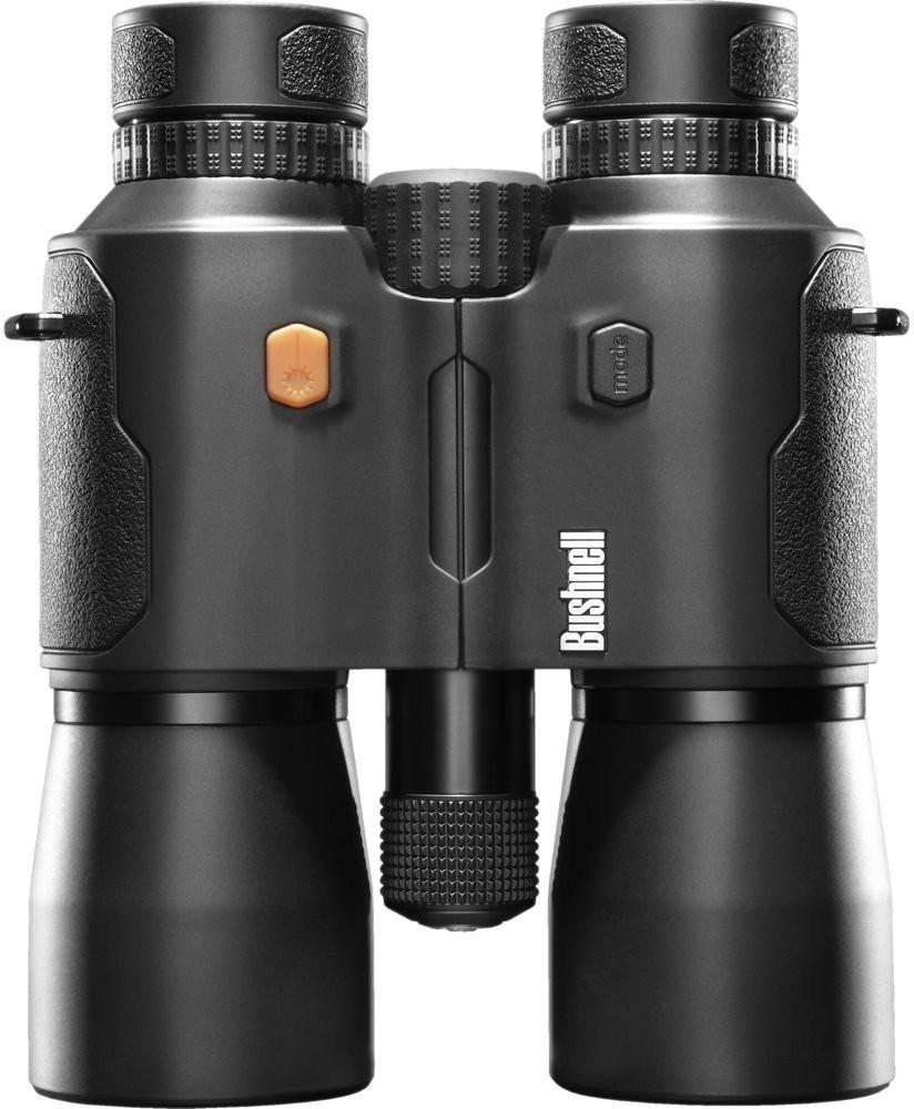 Dalekohled Bushnell Fusion 1 Mile ARC 12x50