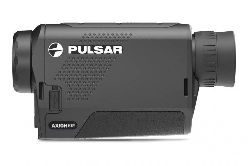 Termovize Pulsar Axion KEY XM22