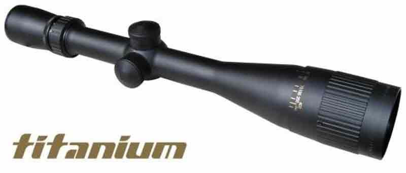 Puškohled Delta Titanium 4-16x42 MD