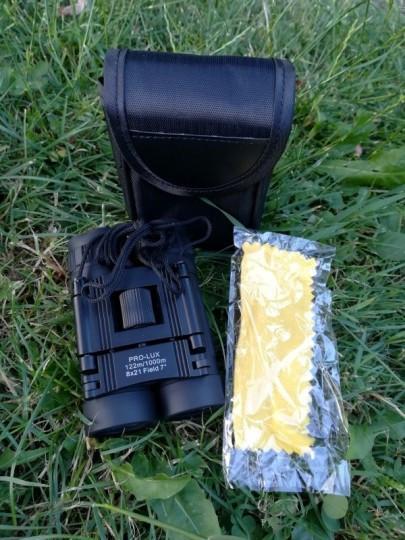 Dalekohled Dorr PRO-LUX Pocket 10x25