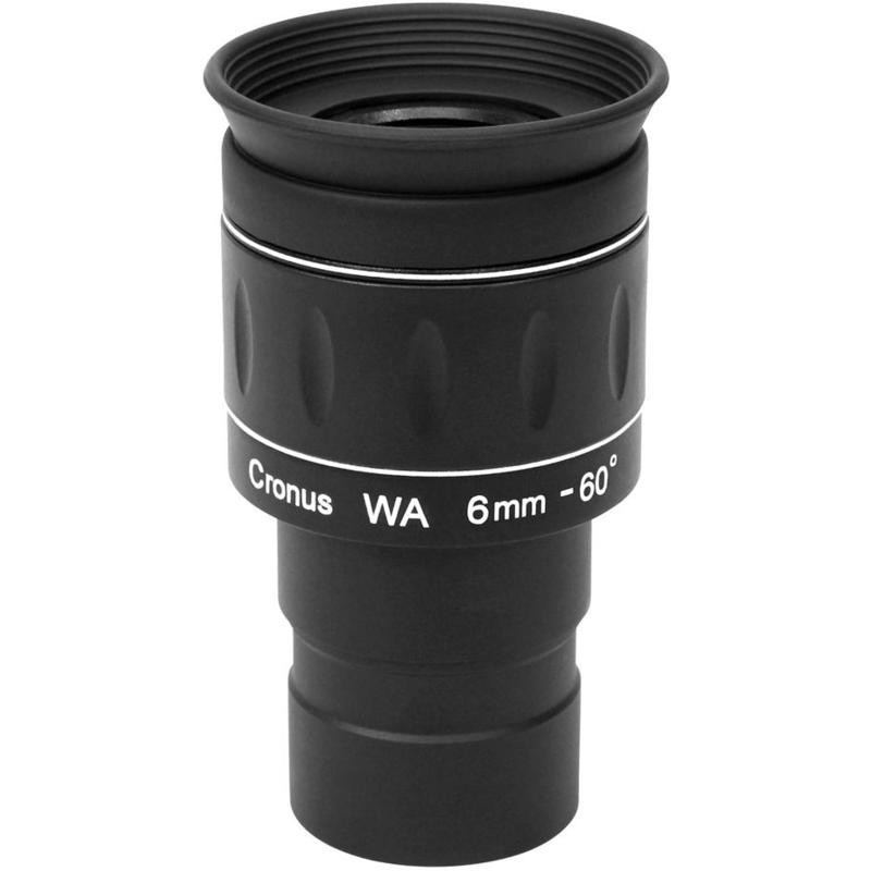 "Okulár Omegon Eyepiece Cronus WA 6 mm 1,25"""