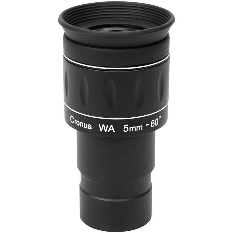 "Okulár Omegon Eyepiece Cronus WA 5 mm 1,25"""