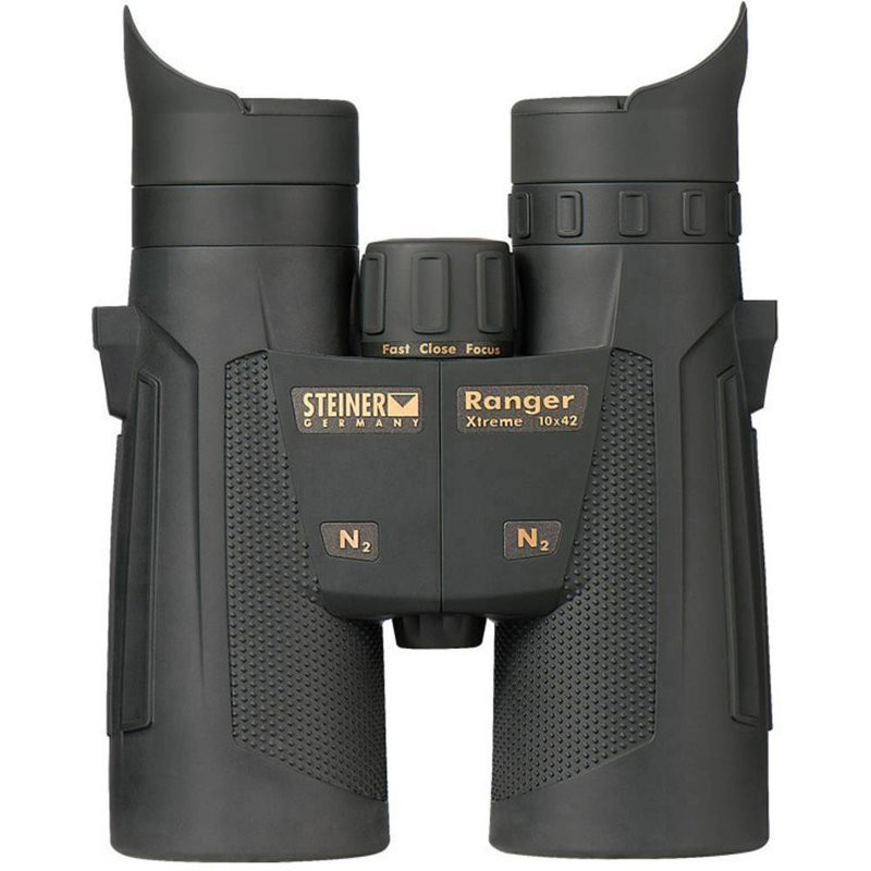 Dalekohled Steiner Ranger Xtreme 10x42
