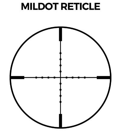 Puškohled Shilba 16X 5-30x56 MD