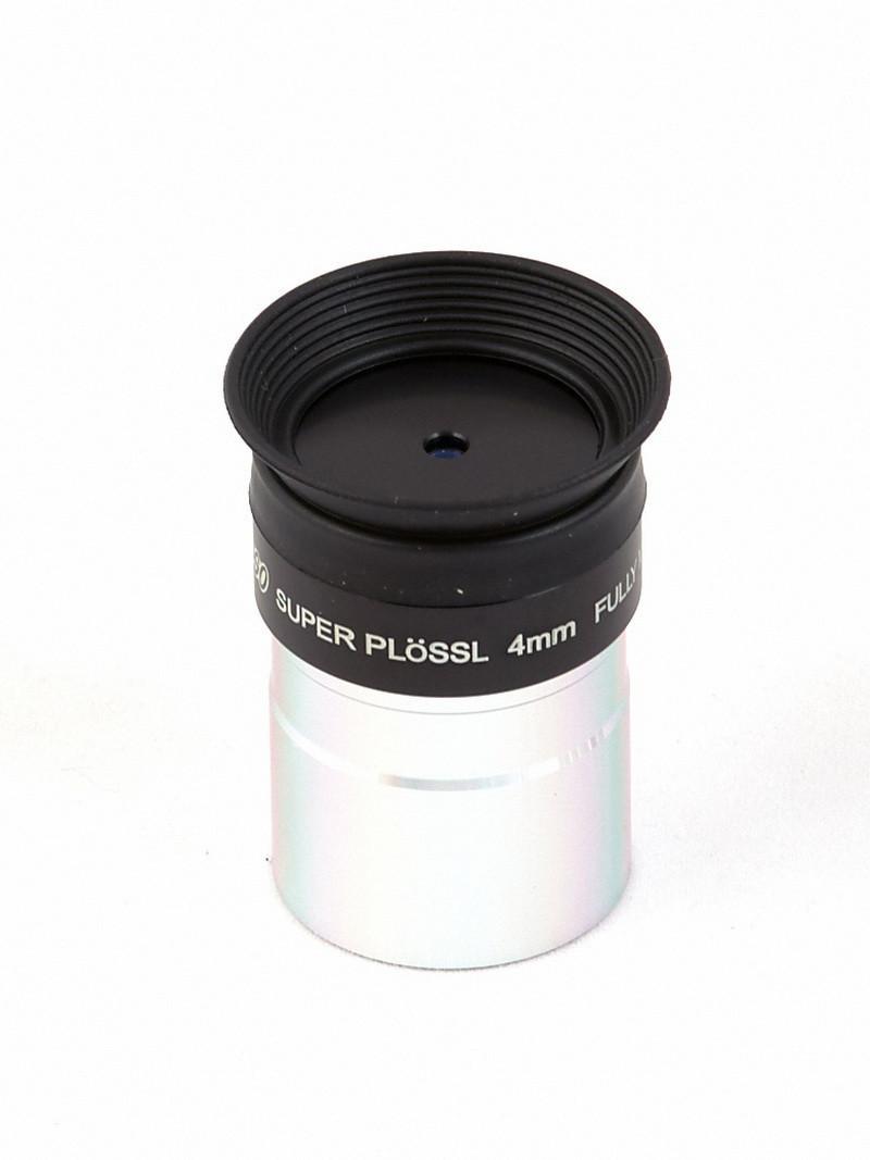 GSO Super Plossl okulár 4 mm